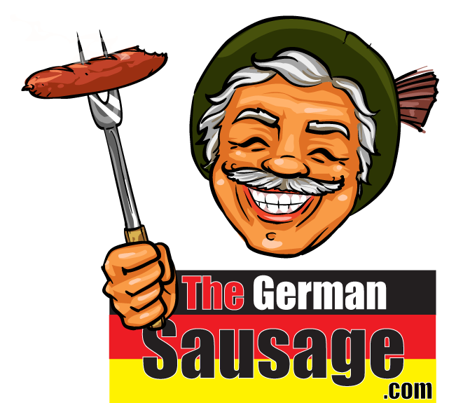 The German Sausage